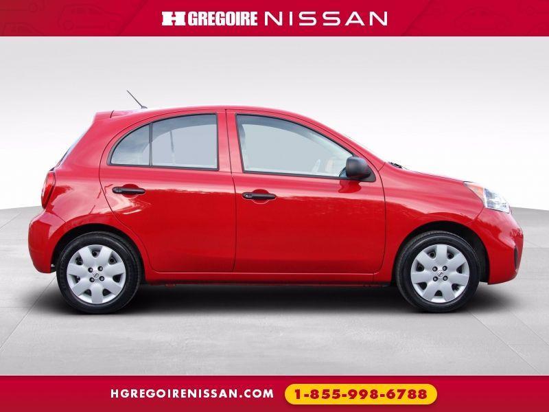 Nissan Micra 11