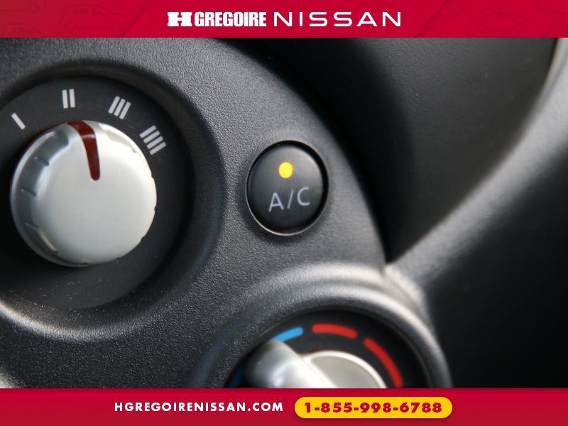 Nissan Micra 22