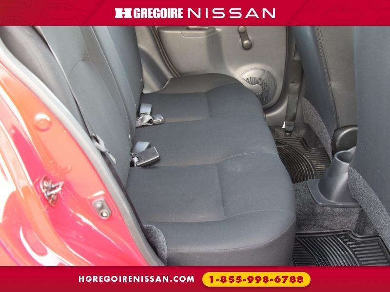Nissan Micra 25