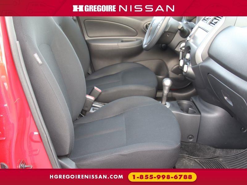 Nissan Micra 26