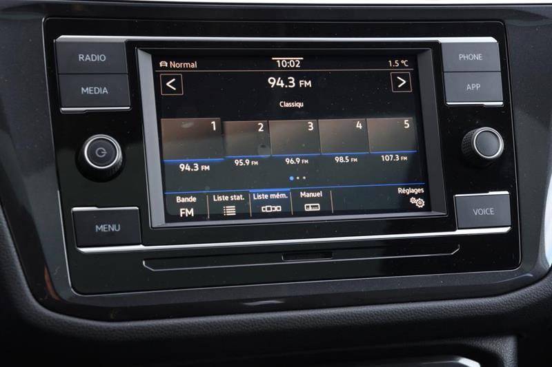Volkswagen Tiguan 25