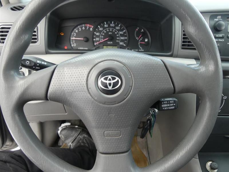Toyota Corolla 11