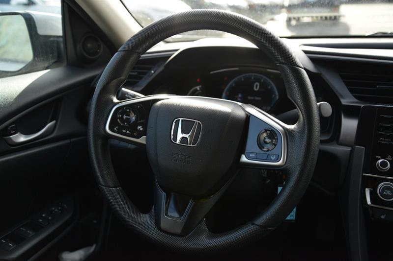 Honda Civic Sedan 13