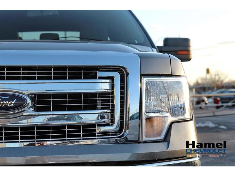 Ford F-150 10