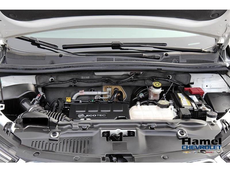 Buick Encore 34