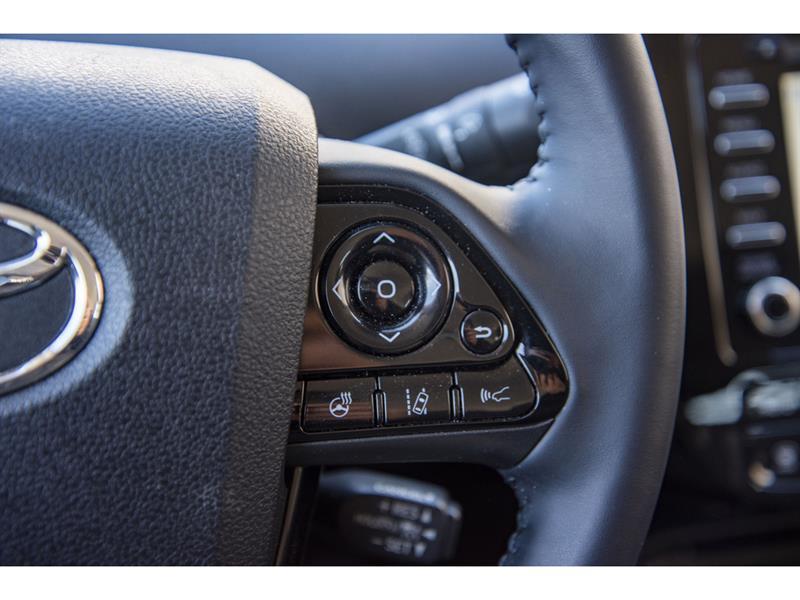 toyota Prius Prime 2021 - 13