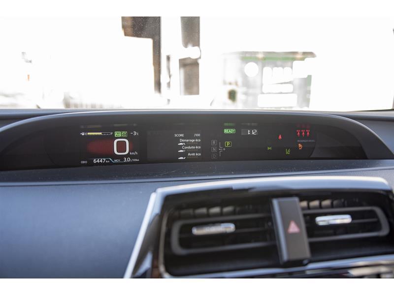 toyota Prius Prime 2021 - 20