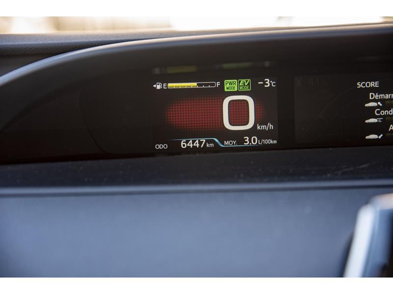 toyota Prius Prime 2021 - 21