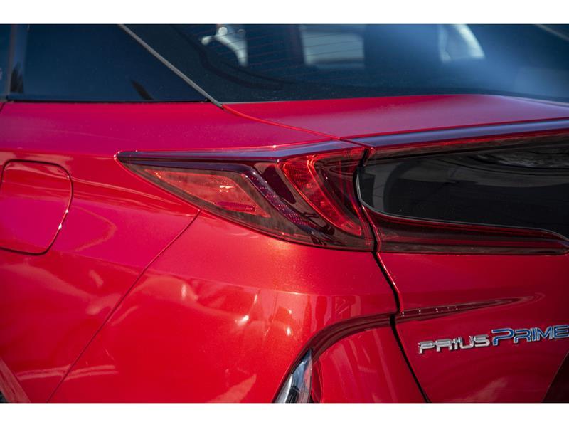 toyota Prius Prime 2021 - 32
