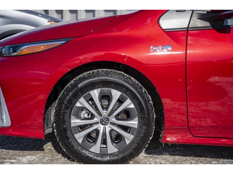 toyota Prius Prime 2021 - 33