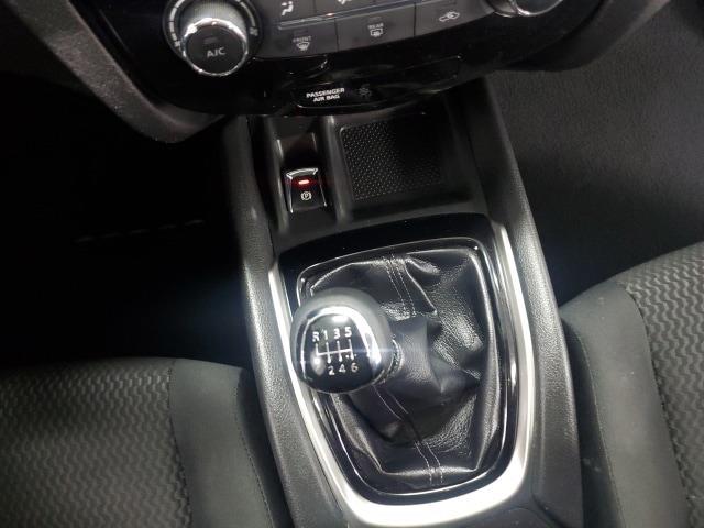 Nissan Qashqai 21