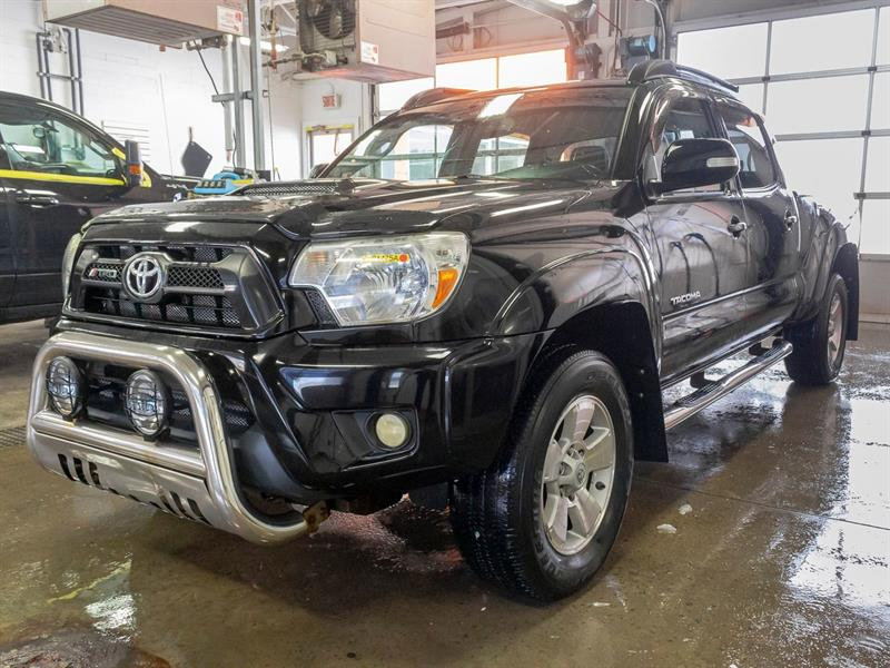 2012 Toyota Camionnette