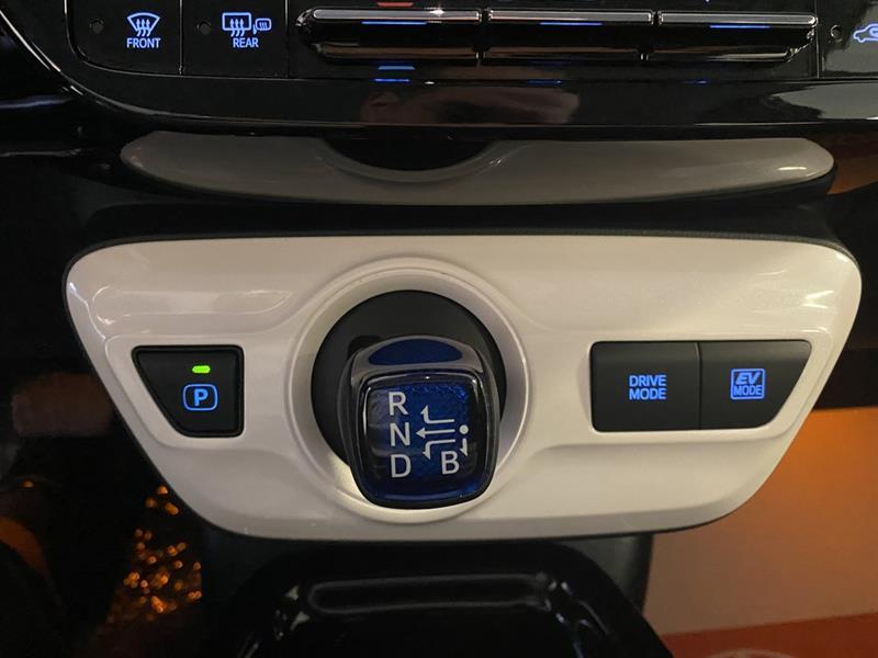 toyota Prius 2017 - 17