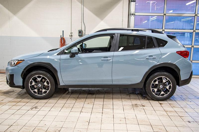 Subaru XV Crosstrek 3