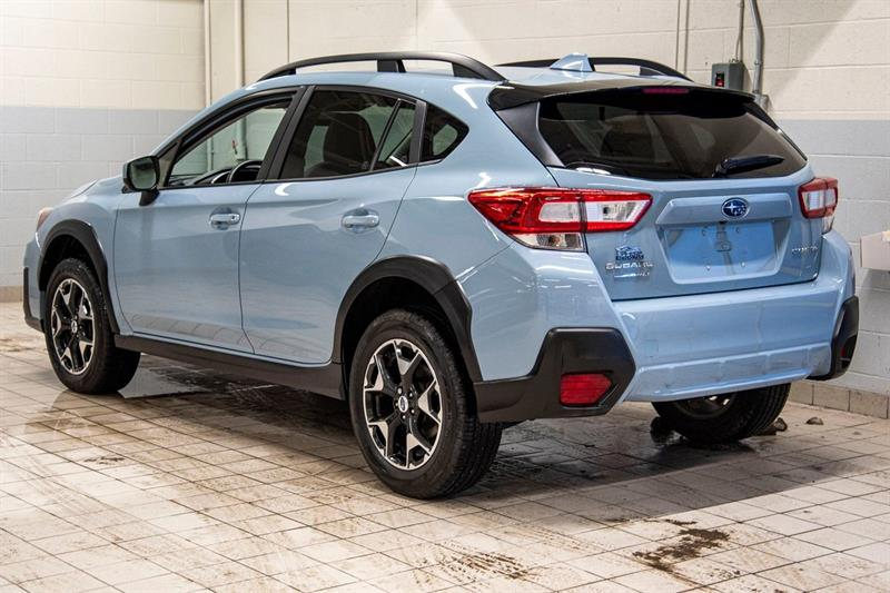 Subaru XV Crosstrek 4
