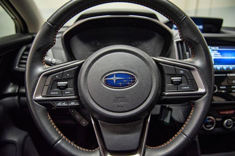 Subaru XV Crosstrek 8