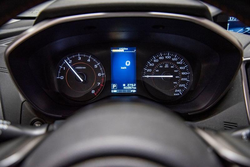 Subaru XV Crosstrek 16