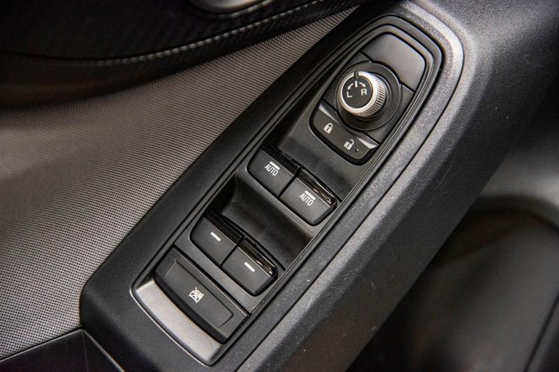 Subaru XV Crosstrek 24