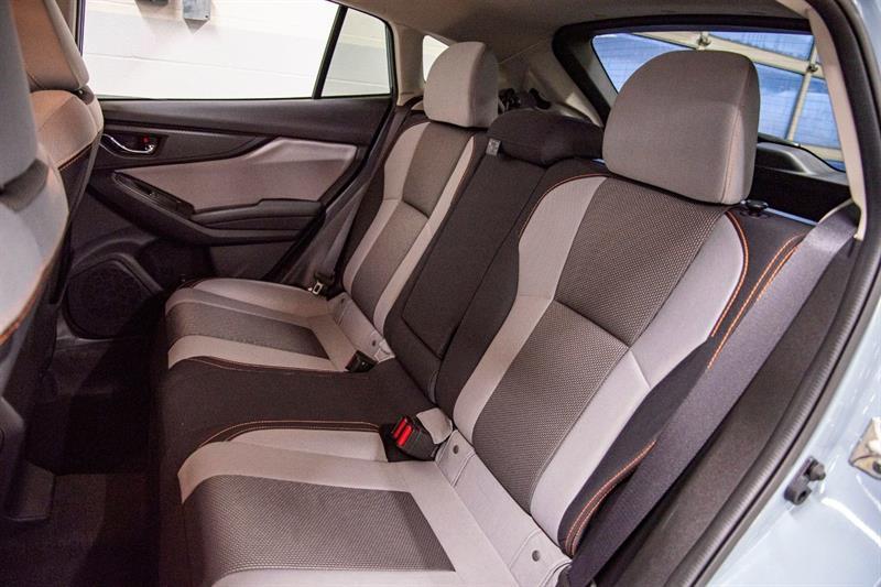 Subaru XV Crosstrek 25