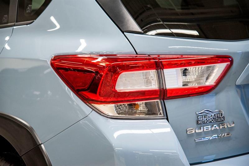 Subaru XV Crosstrek 30