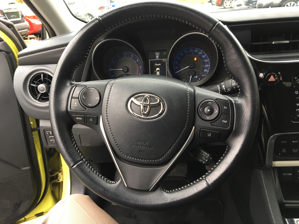 toyota Corolla 2017 - 4