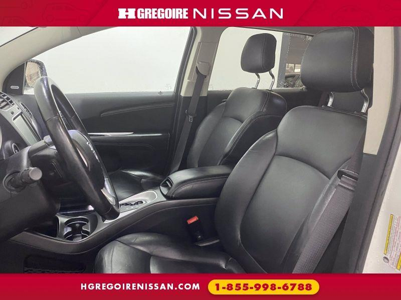 Dodge Journey 13