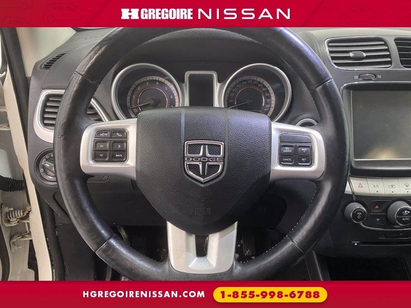 Dodge Journey 16
