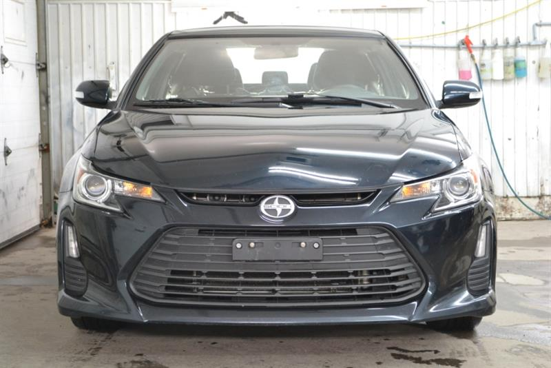 Scion TC 2