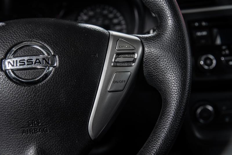 Nissan Sentra 19