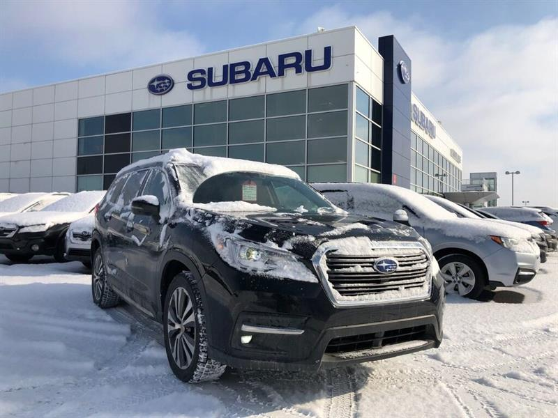 2019 Subaru  Ascent Limited 7 passagers