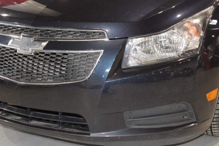Chevrolet Cruze 19