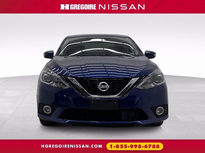 Nissan Sentra 6