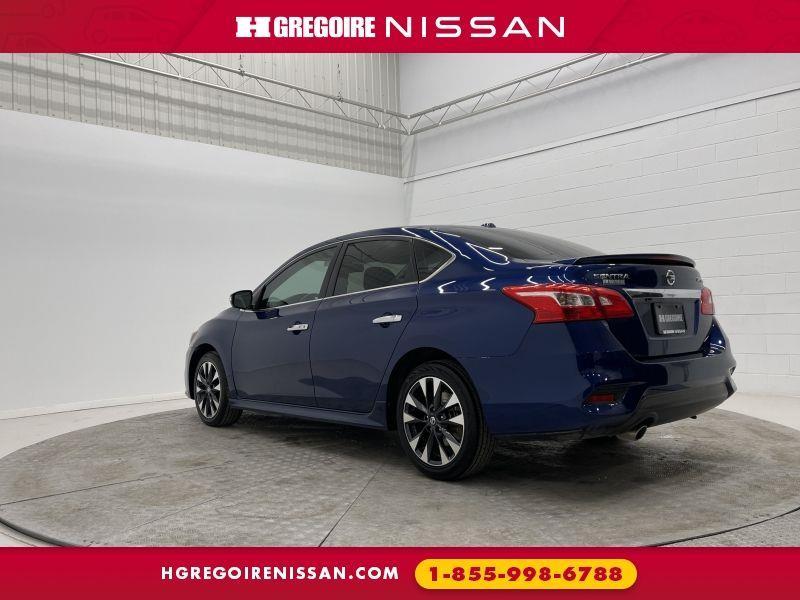 Nissan Sentra 18