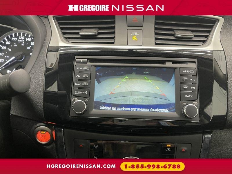 Nissan Sentra 36