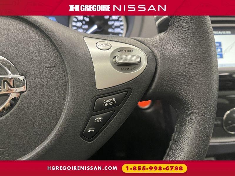 Nissan Sentra 39