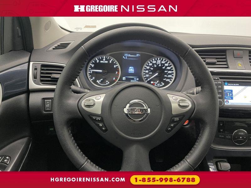 Nissan Sentra 40