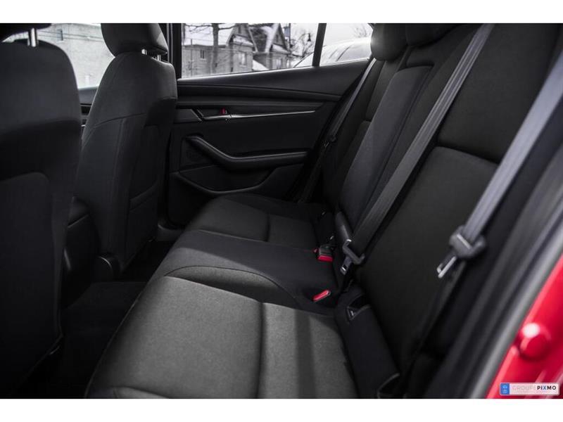 Mazda 3 26