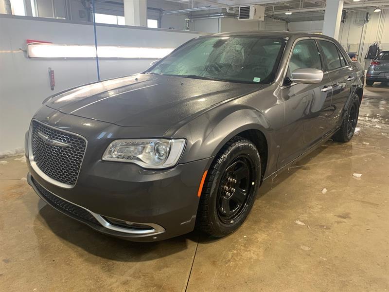 Chrysler 300 300C 2018