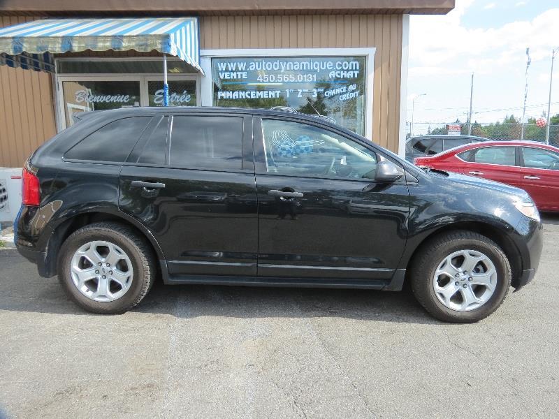 Ford EDGE 2012