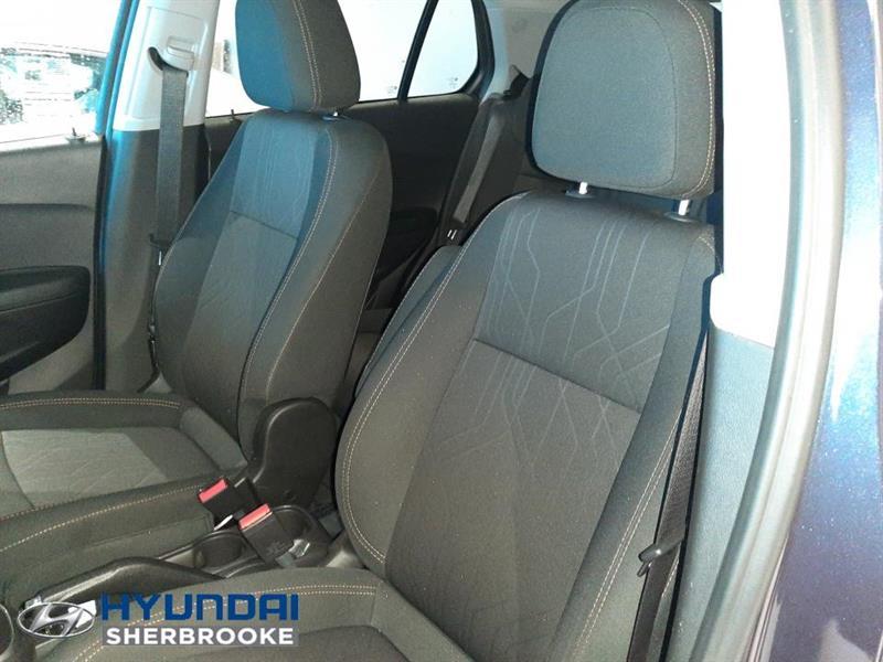 Chevrolet Trax 15
