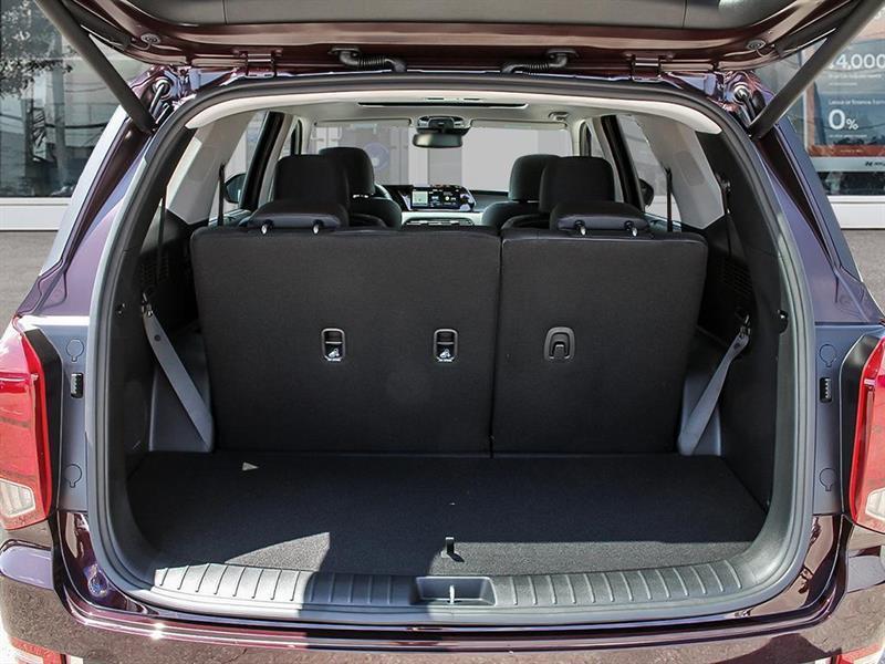 Hyundai Palisade 7
