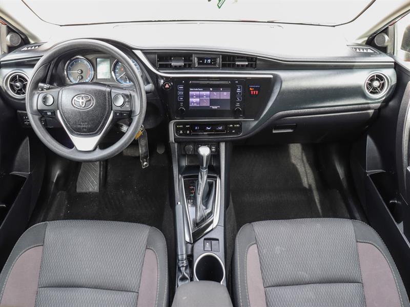 toyota Corolla 2018 - 7