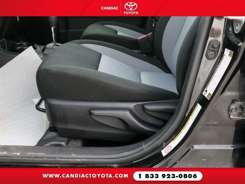 toyota Prius c 2018 - 17