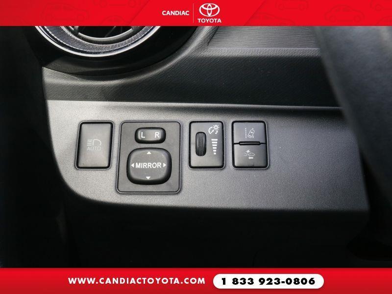 toyota Prius c 2018 - 22