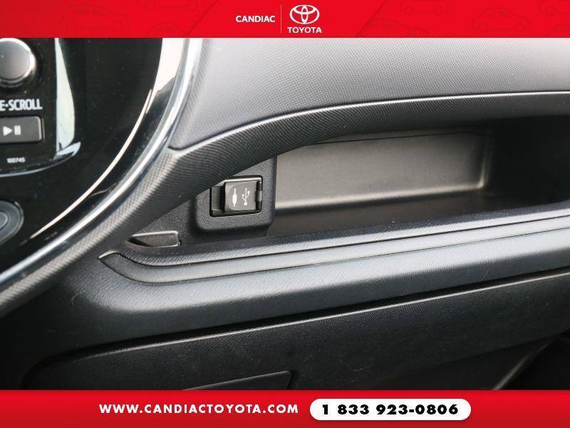toyota Prius c 2018 - 27