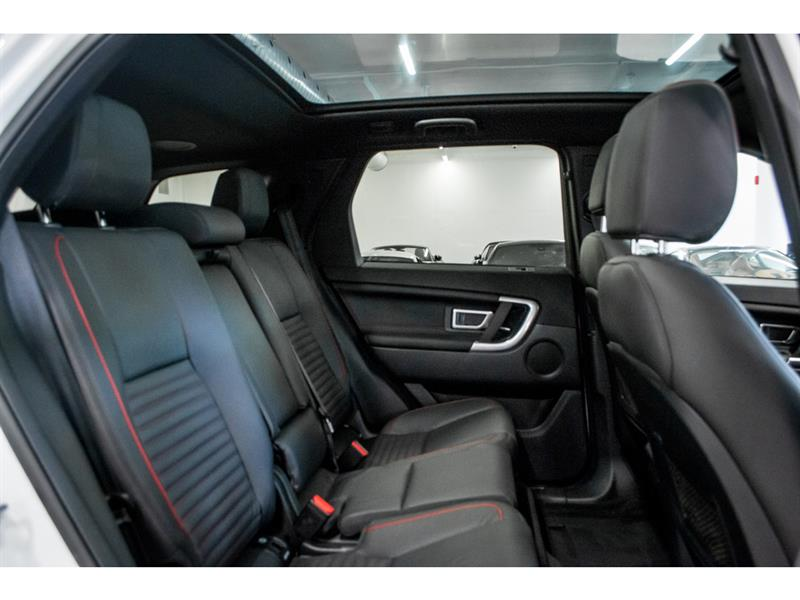 Land Rover Discovery Sport 27