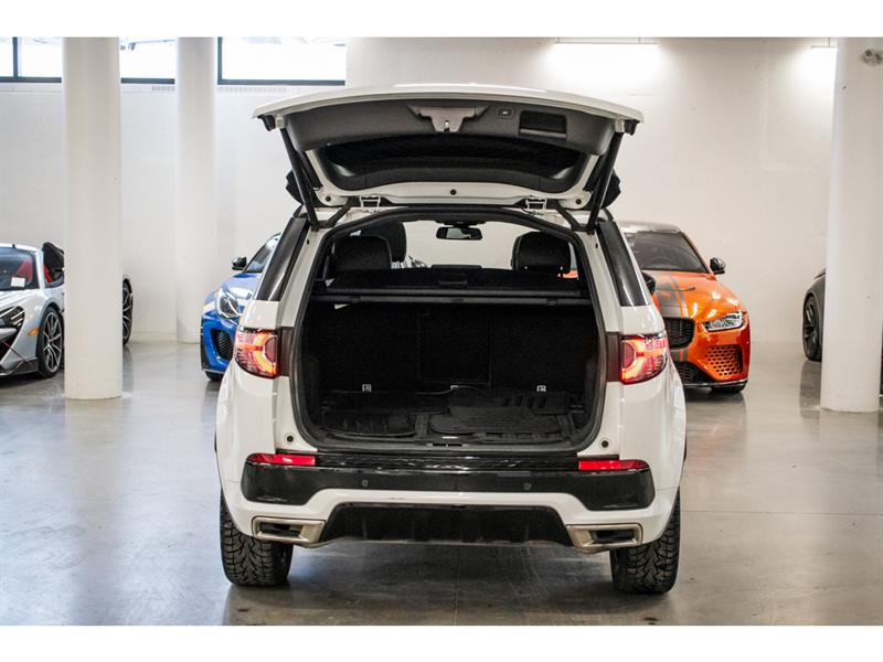 Land Rover Discovery Sport 28