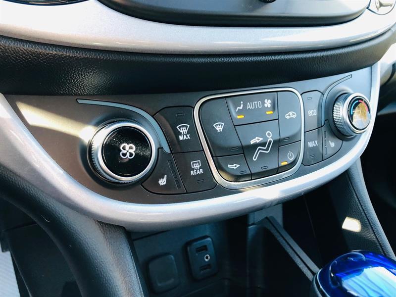 Chevrolet Volt 25