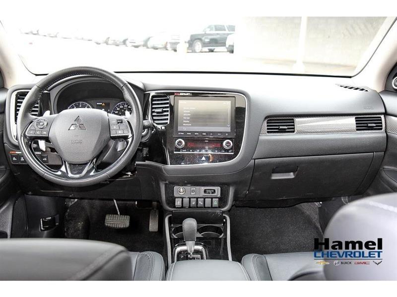 Mitsubishi Outlander 21