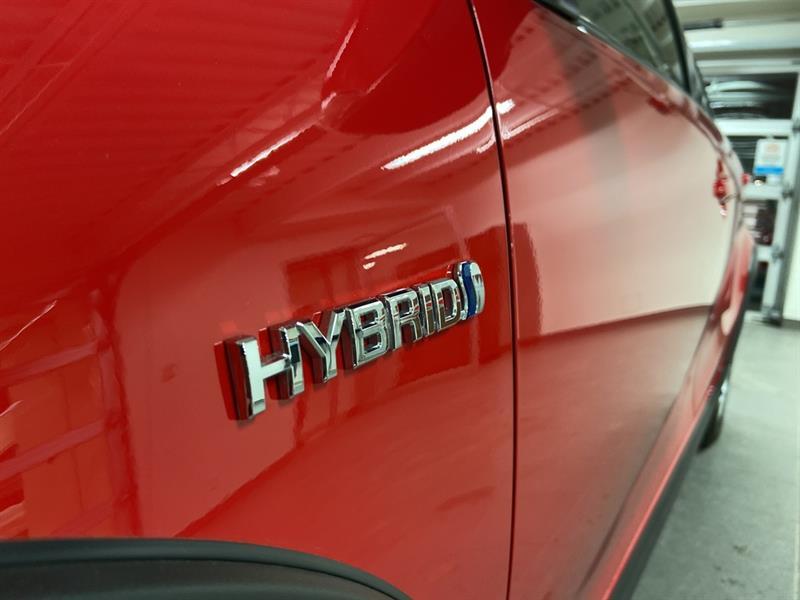 toyota Prius c 2018 - 25